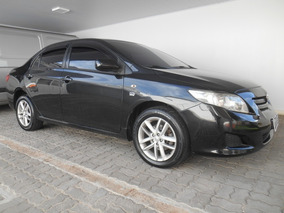 Corolla Xli 1.8 Flex Manual