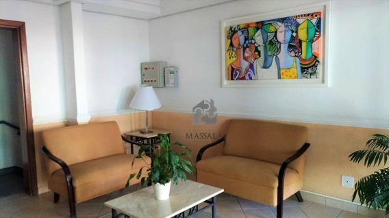 Apartamento Com 2 Dormitórios À Venda, 61 M² Por R$ 470.000 - Cidade Baixa - Porto Alegre/rs - Ap1511