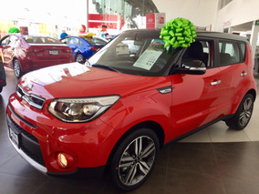 Kia Soul 2019 Ex At