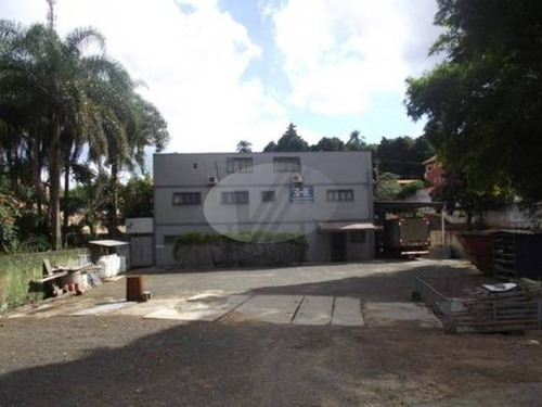 Imagem 1 de 5 de Barracão À Venda Em Vila Ipê - Ba213979