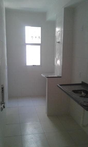 Apartamento - Ref: 000566v