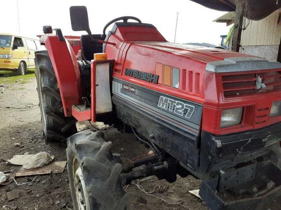 Tractor Yanmar 30t