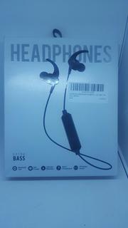 Awinner Bluetooth Manos Libres Earbuds Sports Micrófono