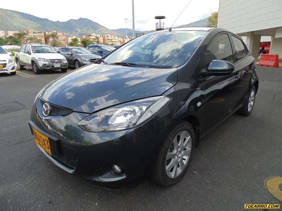 Mazda Mazda 2 1.5 At