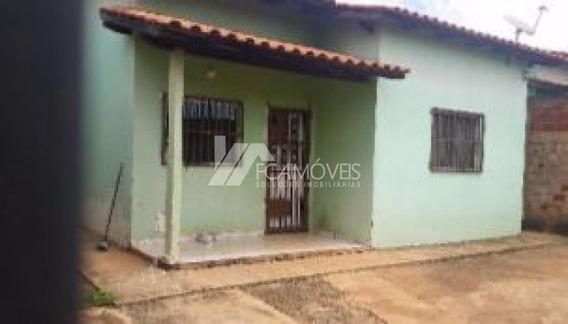 Rua 12 Qd-6 0 L 01a-20 Conjunto A, Mansoes Ilha Bela, Águas Lindas De Goiás - 456214