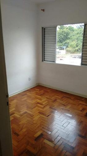 Imagem 1 de 9 de Apartamento Com 2 Dormitórios À Venda, 61 M² Por R$ 270.000,00 - Penha De França - São Paulo/sp - Ap2845