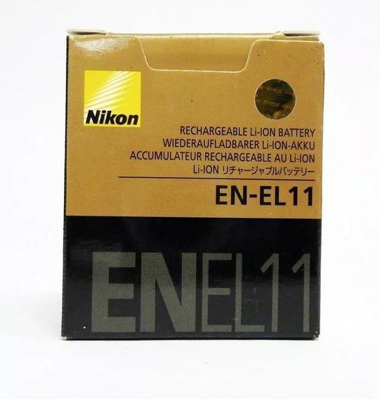 Bateria Nikon En-el 11