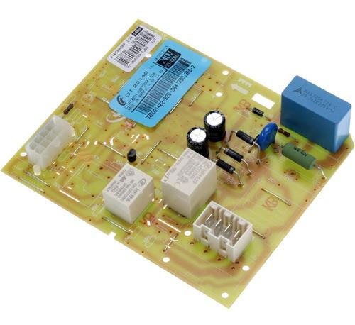 Placa Controle Eletrônico Brastemp Consul 220v-  326061422