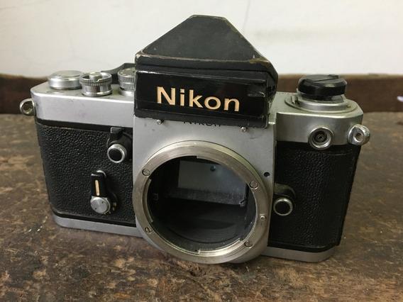 Nikon F2 P/ Restaurar
