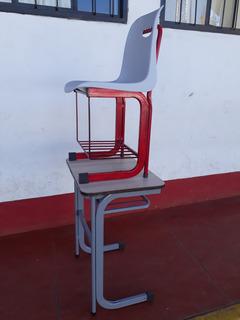 Fabricación De Mobiliario Escolar