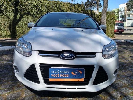 Ford Focus Titanium 2.0 - Flex Powershift (2014)
