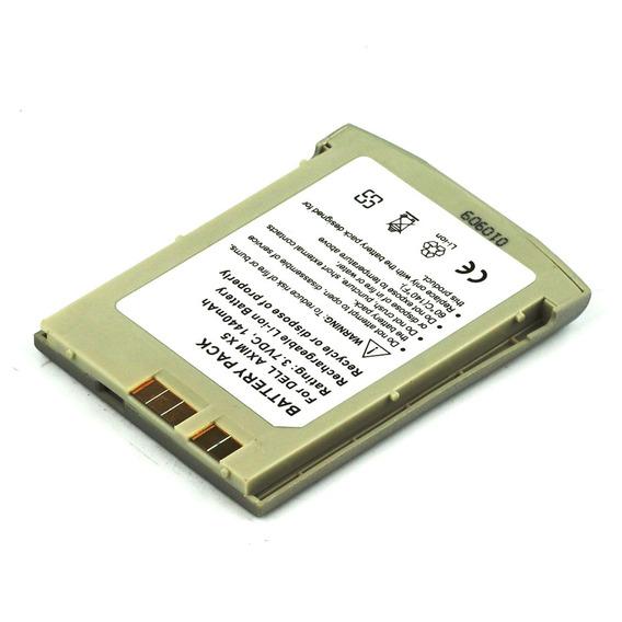 Bateria Para Pda Dell 3x017