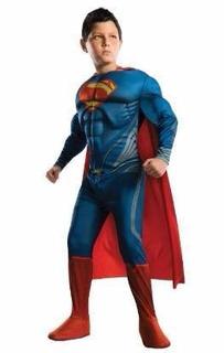 Fantasia Superman, Infantil