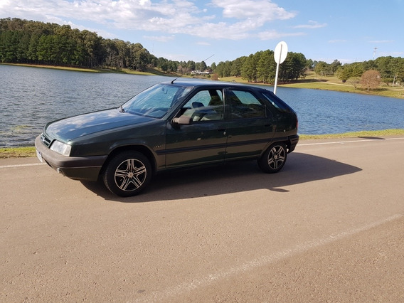 Citroën Zx 1993 1.4 Avantage