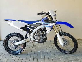 Yamaha Wr 250 250 F