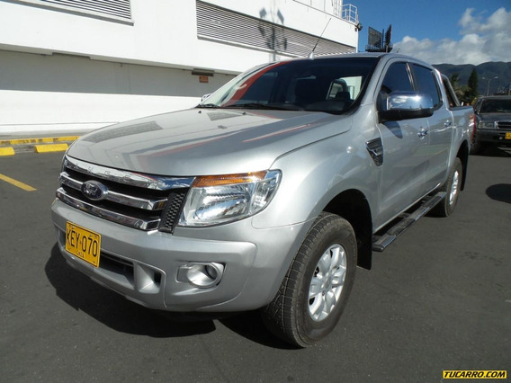 Ford Ranger Cll 4x4