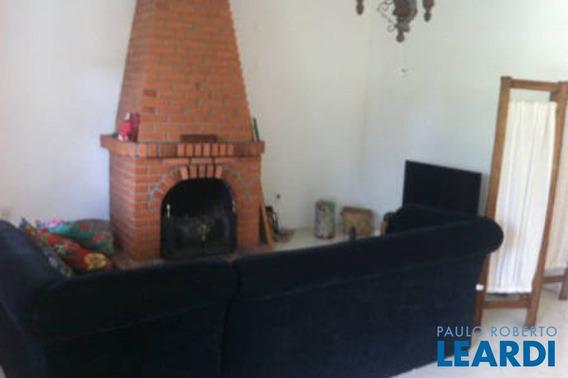Casa Térrea - Sambaqui - Sc - 542394
