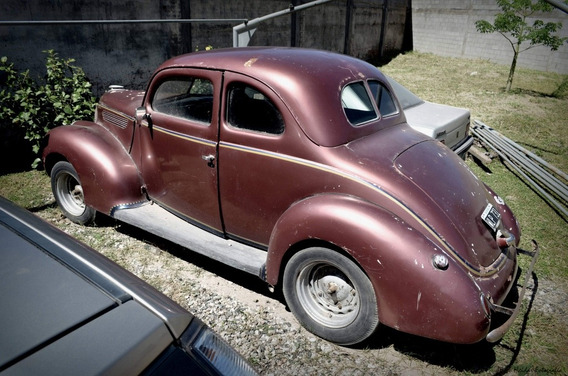 Ford Ford Coupe 1938