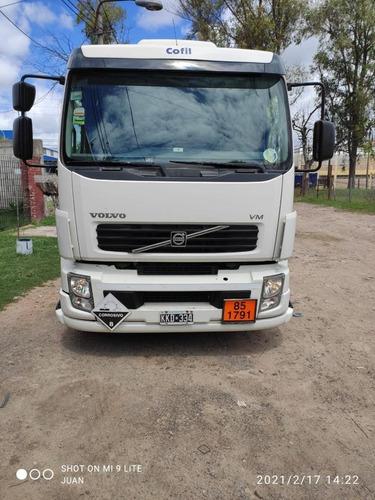 Volvo Vm 310 T Tractor 4x2