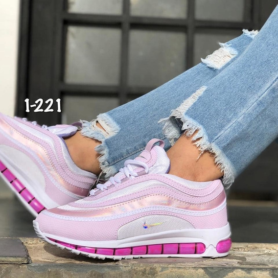 Zapatos Deportivos Nike adidas Puma Fila