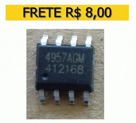 Ci Smd - Ap4957agm - 4957agm - 4957 - Sop8 Original