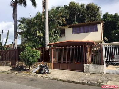 Casa En Venta La Fundacion Mendoza Maracay