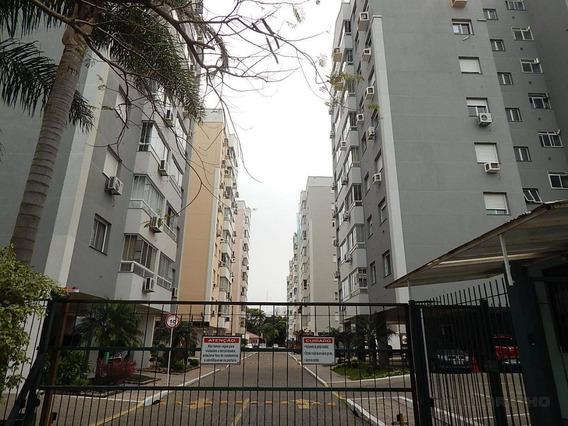 Apartamento Com 3 Dormitórios À Venda, 68 M² Por R$ 290.000 - Cavalhada - Porto Alegre/rs - Ap1433