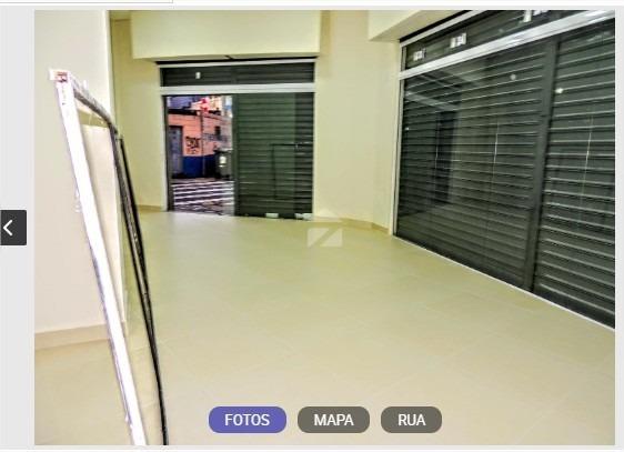 Imóvel Comercial Centro De Campinas