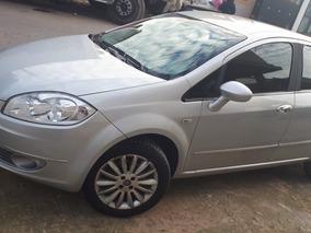 Fiat Linea 1.8 Absolute 2013 El Mas Full... Digno De Ver!!