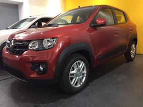 Renault Kwid 1.0 Zen Intens 0 Km 2018 No Clio Mio Mobi (os)