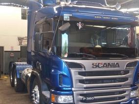 Scania Scania 114 360 6x2