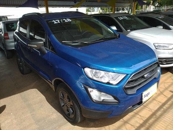 Ford Ecosport 1.5 Tivct Freestyle Automático