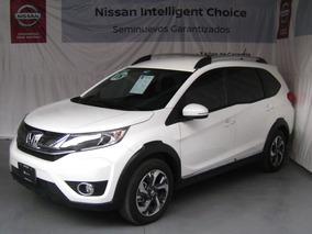 Honda Brv En Excelentes Condiciones De Uso