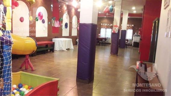 Venta - Local - San Cristóbal - Apto Salón De Fiestas