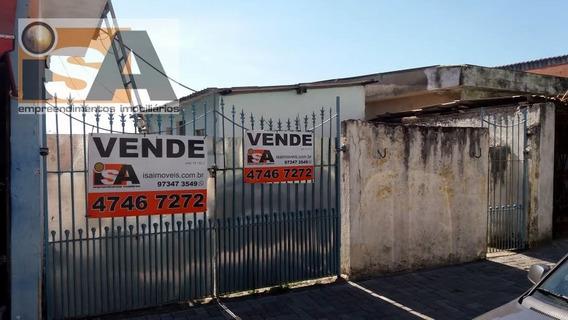 Casa Residencial Em Cidade Kemel - Poá, Sp - 3114