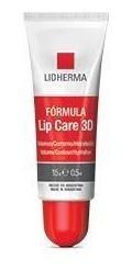 Lip Care Labios 3d - Lidherma