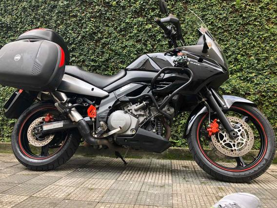 Suzuki Vstron Dl 1000
