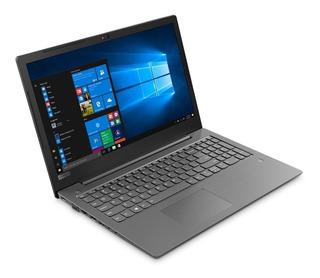 Lenovo Notebook V330 15.6 I3 7020u 8g Ssd 120gb Hd 1t No Dvd
