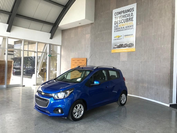 Chevrolet Beat 2019 1.2 Hb Ltz Mt