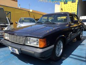 Chevrolet - Opala Diplomata 90!!! Raridade!!! Muito Novo!!!