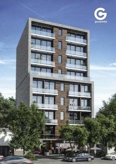Emprendimiento Edificio G 40 - Venta Departamentos In-pozo