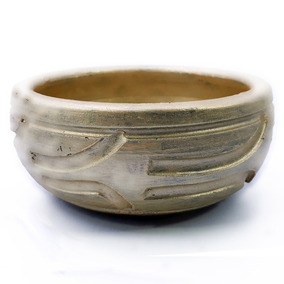 Vaso Dourado Para Plantar - Decoração Da Casa | Enfeite