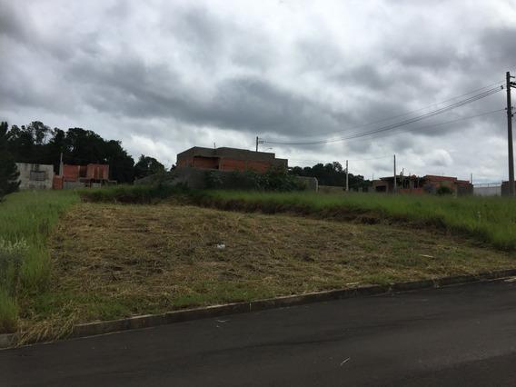 Ótimo Terreno Em Araçoiaba Da Serra - Sp ( Sorocaba - Sp)