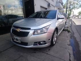 Chevrolet Cruze 1.8 Ltz Mt 2012 $190.000 Y Cuotas!!