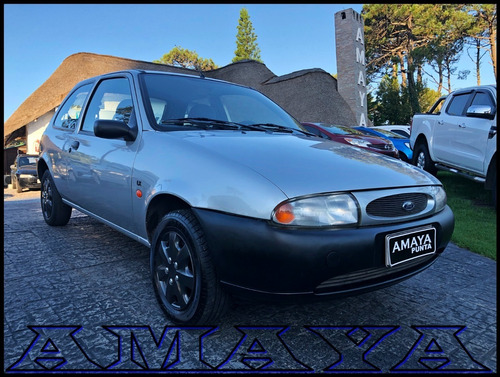 Ford Fiesta Lx 1.3 Amaya