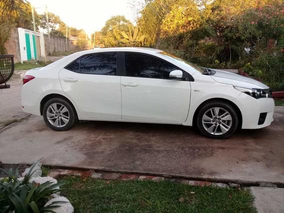 Toyota Corolla Wt-i Corolla Wt-i