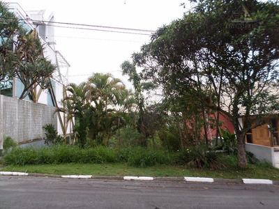 Terreno Residencial À Venda, Condomínio Arujazinho Iv, Arujá - Te0193. - Te0193