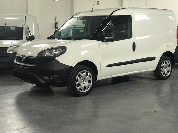 Fiat Doblo Cargo 1.4 Active Entrega Inmediata