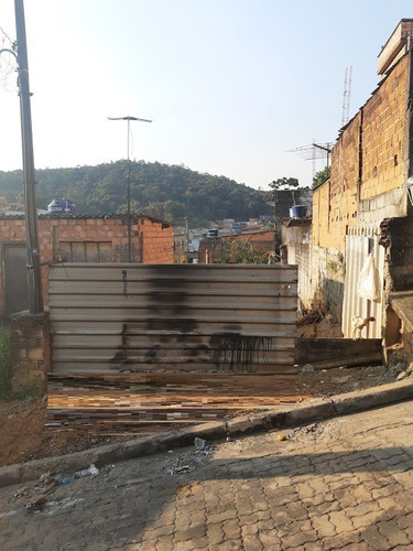 Terreno Em Guarulhos - Sp - Te0028_qci