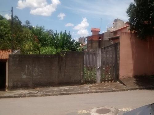 Imagem 1 de 2 de Terreno Bem Localizado - Te00016
